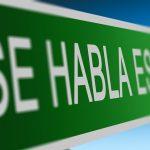 Spanischübersetzung